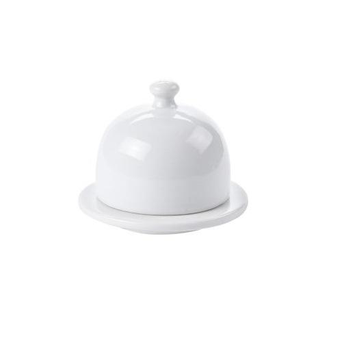 Масленка круглая Excellent Houseware