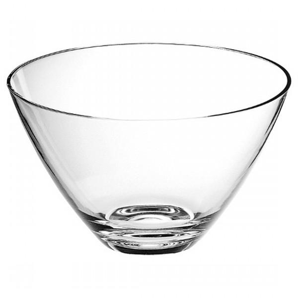 Салатник RIALTO 12 смСалатник сделан из высококачественного стекла. Любой ваш салат приобретет особый вкус и будет выглядить еще более аппетитнее. Салатник также отлично подойдет для сервировки фруктов.<br>