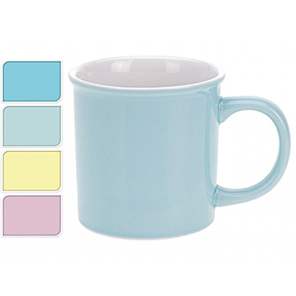 КружкаExcellent Houseware производит посуду и различные предметы для дома. Кружки - прекрасный подарок для чаеманов. Они создают уютную атмосферу спокойствия и гармонии, и, конечно, украшают стол. Внимание! Выбрать цвет заранее не представляется возможным.<br>