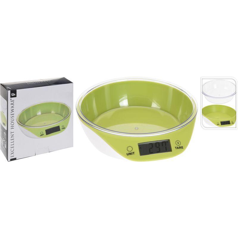 Весы кухонные электроные<br>