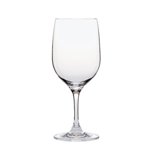 Бокал для воды 320мл In vino veritasGlass &amp; Co являются лидерами по современному производству посуды из хрустального стекла. Каждый элемент пропитан особым чувством стиля, что дарит людям по всему мира огромное эстетическое удовольствие. Бокал для воды данного бренда отличается изящными округлыми формами. Высокое качество стекла делает данный бокал очень прочным и кристально прозрачным.<br>