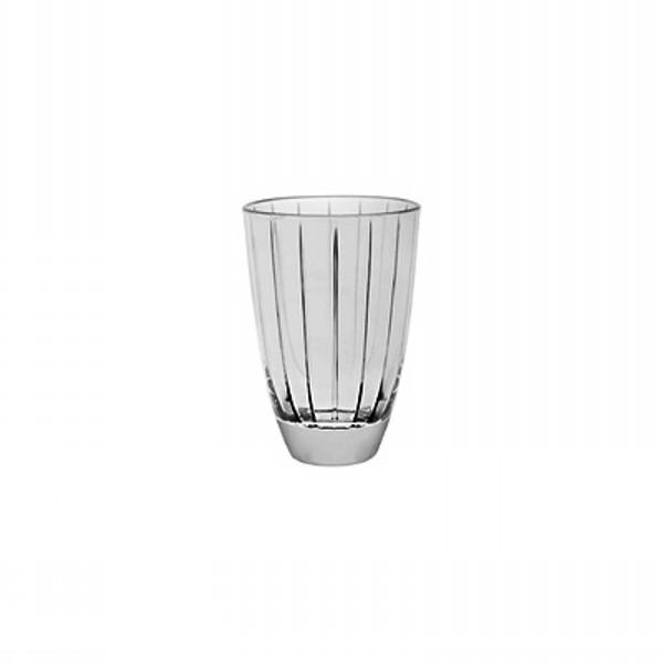 Стакан для напитков ACCADEMIAПосуда Vidivi - украшение любого дома, она завораживает абсолютной прозрачностью, чистотой гладкого сияющего стекла и непередаваемым богатым блеском.<br>