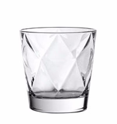Стакан для вина CONCERTO 290 млОригинальный стакан итальянского  производителя Vidivi сделан из высококачественного стекла. Необычный дизайн и форма украсят любой интерьер. Он станет отлично впишется в уже имеющуюся коллекцию вашей посуды или станет хорошим подарком для ваших друзей и близких. Стакан подходит для любых напитков.<br>