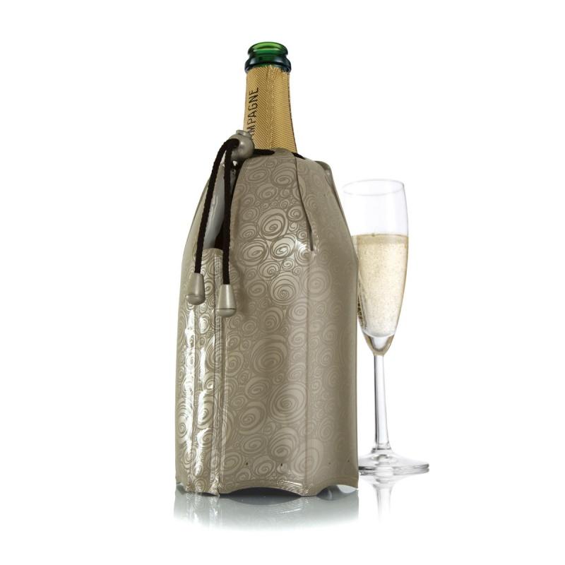 Рубашка охладительная для шампанского Vacu Vin в ассортименте