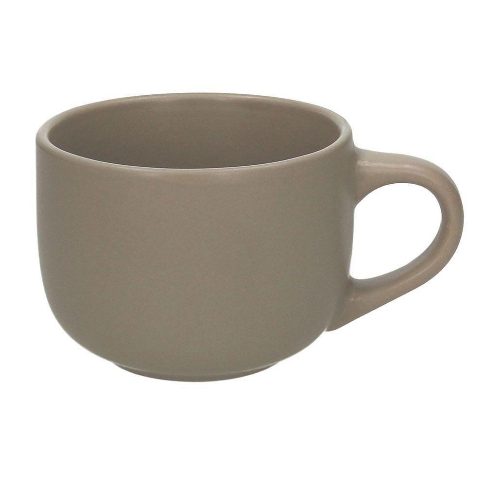 Чашка для завтрака 580 мл. RUSTICAL TORTORA