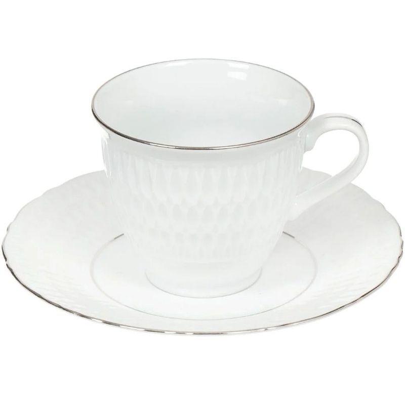 Пара чайная 220 мл Sofia B358