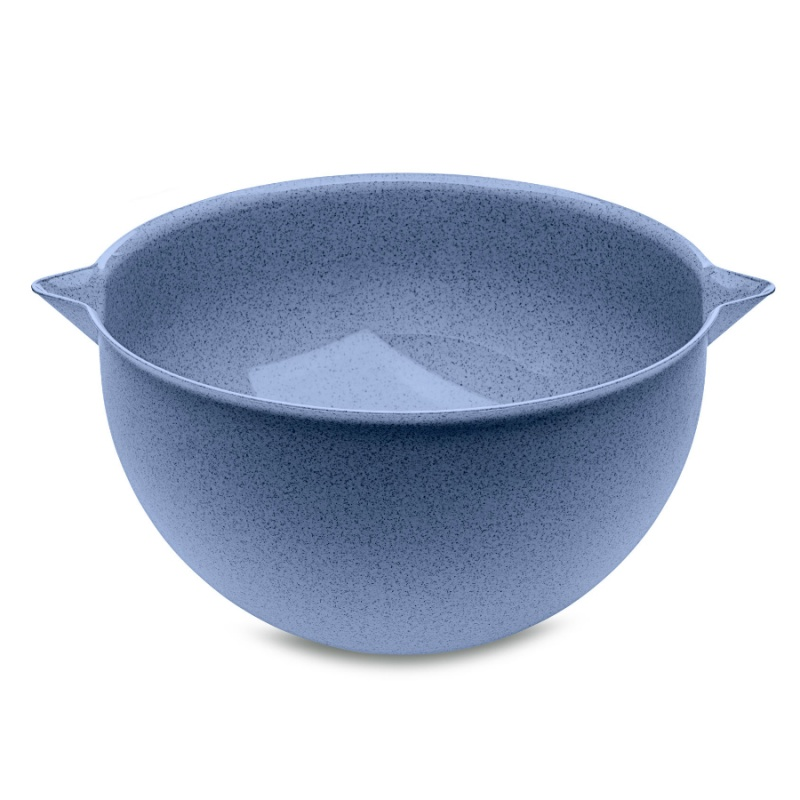 Миска для смешивания 5 л Koziol Palsby organic синий