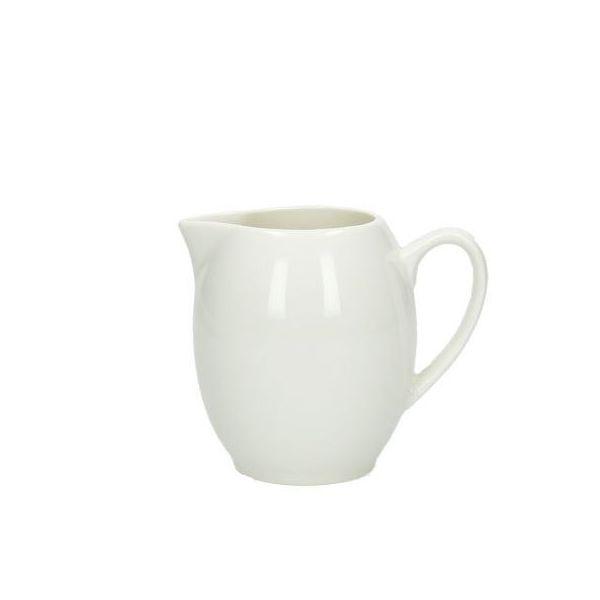 Молочник BUTTERFLYTognana производит красивую и качественную посуду и аксессуары для дома и дачи, создает каждый предмет продуманно и с особой любовью. Данный молочник стильный, эргономичный, прекрасно выполняет свою функцию и украшает стол.<br>