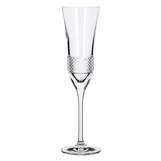 Набор бокалов для шампанского 2шт 170 мл FIESOLE