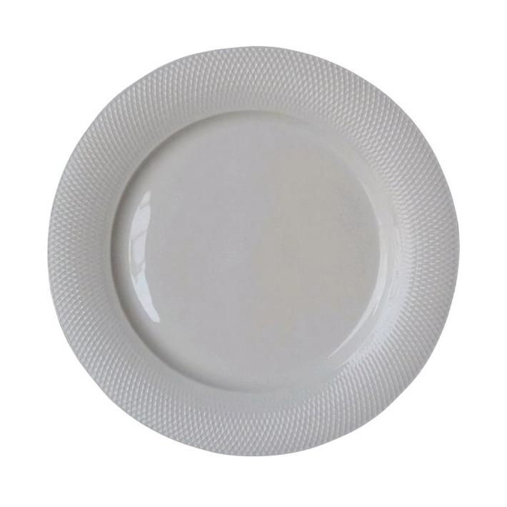 Тарелка обеденная 28 см Tudor England