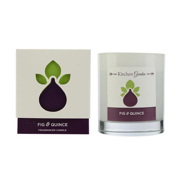 Свеча ароматическая в стекле Инжир и айваКомпания Wax Lyrical больше 30 лет производит ароматы для дома. Ароматические свечи заполнят все пространство восхитительным запахом и создадут уютную атмосферу. Вы и все ваши гости насладитесь каждым вдохом!<br>