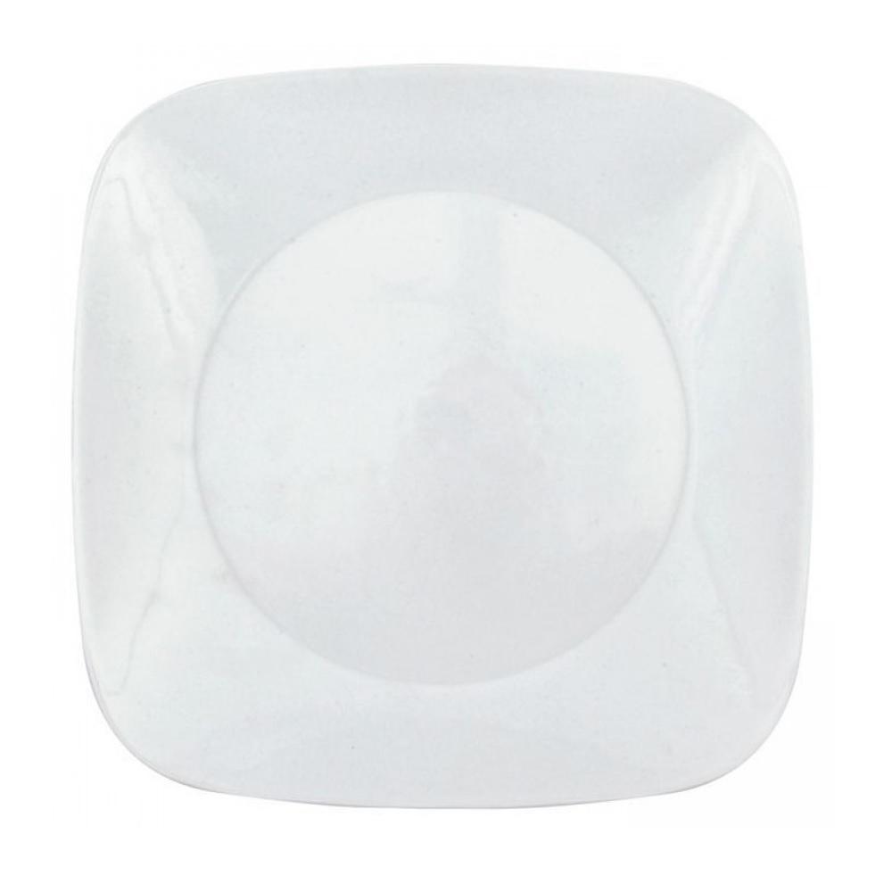 Тарелка обеденная Corelle Pure White 26 см