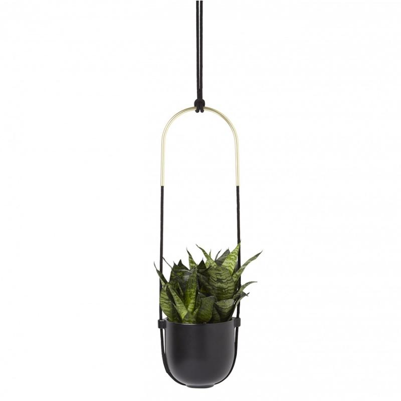 Горшок для растений подвесной Umbra