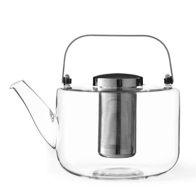Чайник заварочный с ситечком 1,3л Viva Scandinavia Bjorn фото