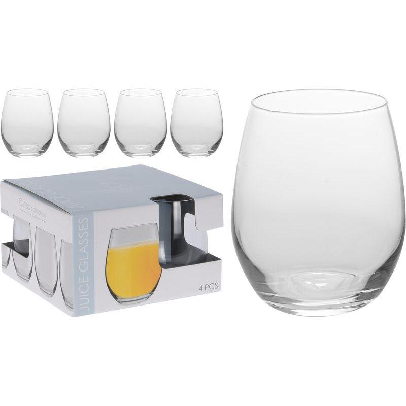 Набор стаканов 4 шт Excellent Houseware
