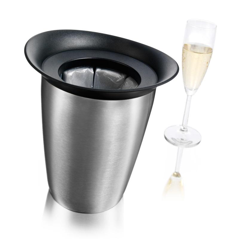 Ведерко охладительное для игристого вина Elegant Vacu Vin
