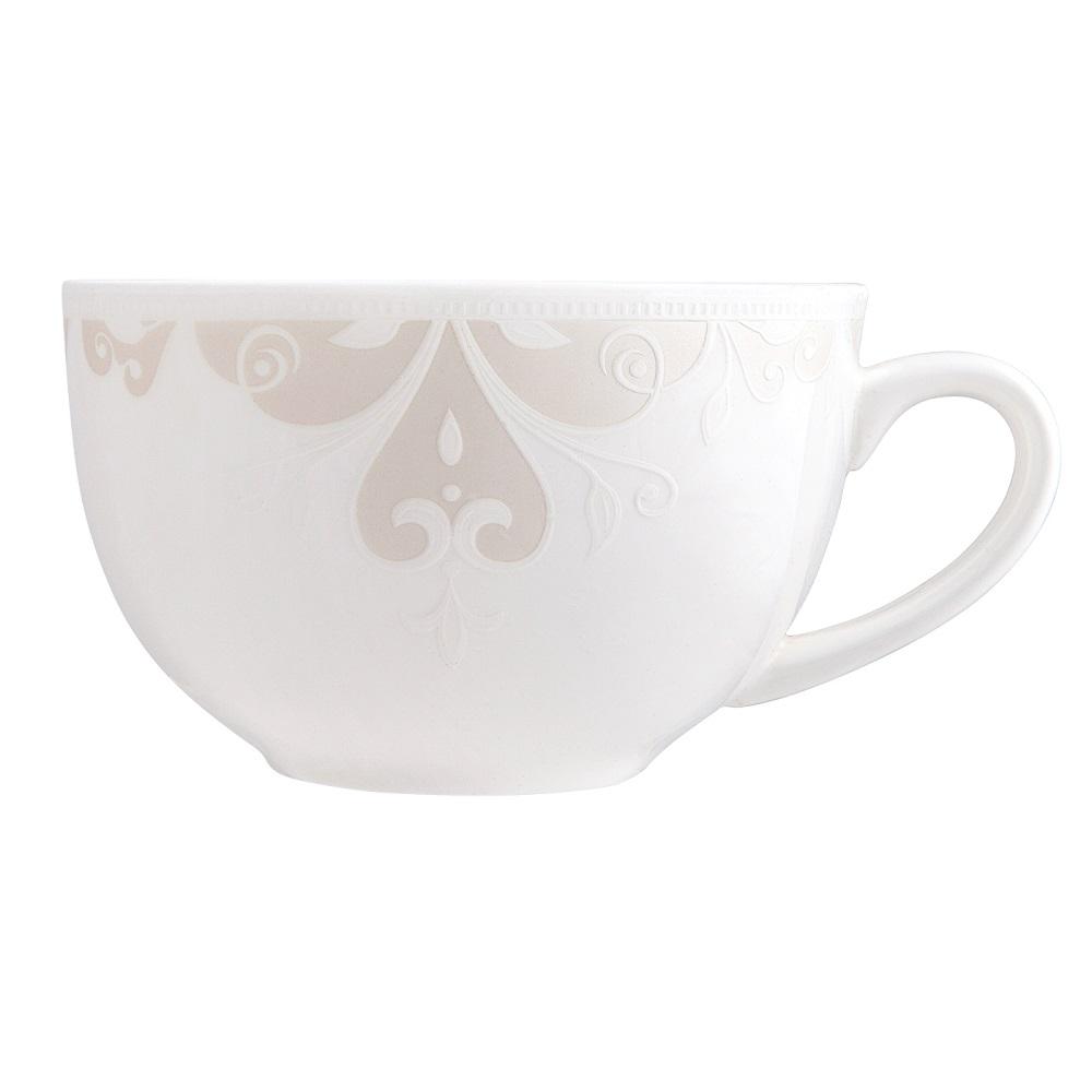 Сервиз чайный ГрацияФарфор «Royal Aurel» отличается исключительной белизной благодаря уникальным компонентам и традиционной технологии, по которой он был изготовлен. Чайный сервиз Грация - великолепный подарок семье. Такой неповторимый дизайн и прекрасное качество просто незаменимы. Этот набор посуды украсит абсолютно любой стол и создаст праздничное настроение.<br>