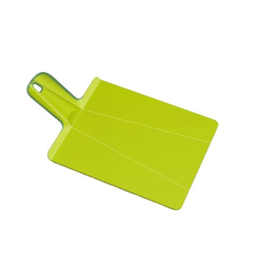 Доска разделочная Chop2Pot Plus большая - зеленая зеленая