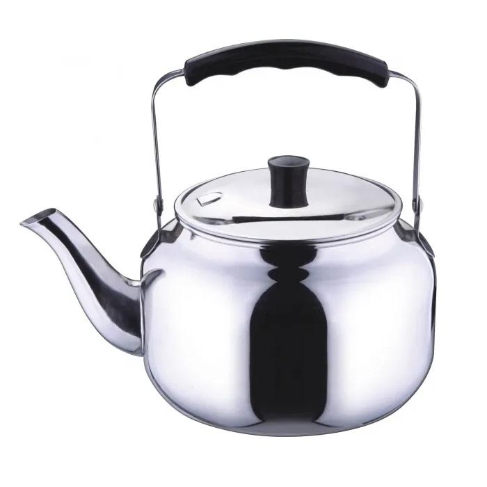 Чайник Жаровой 1,4 л Diolex Teco