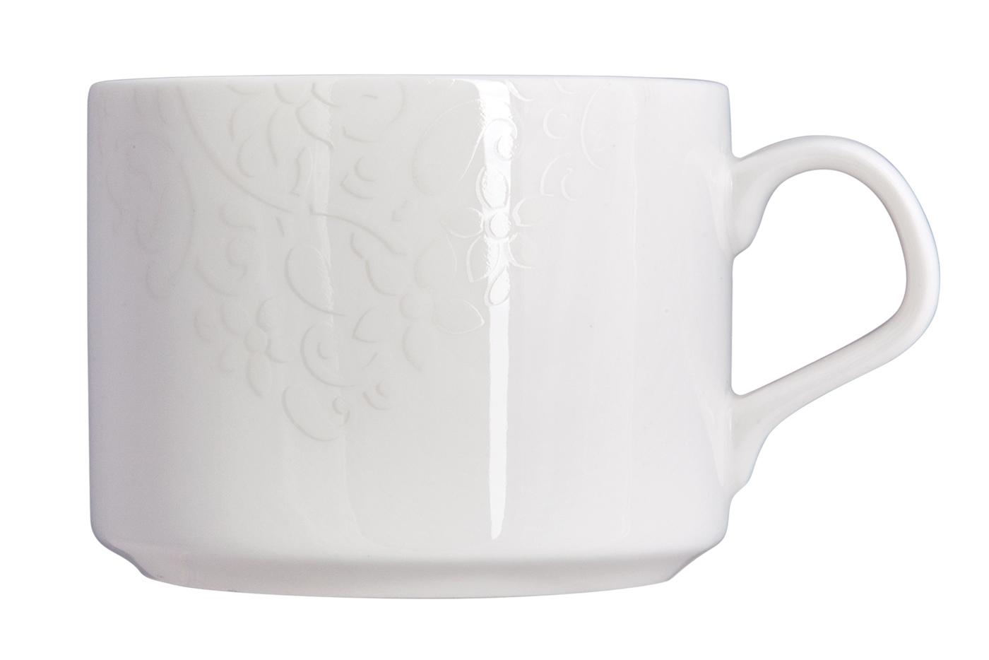 Кофейный сервиз Royal Aurel &quot,Облака&quot, на 6 персон, 15 предметов