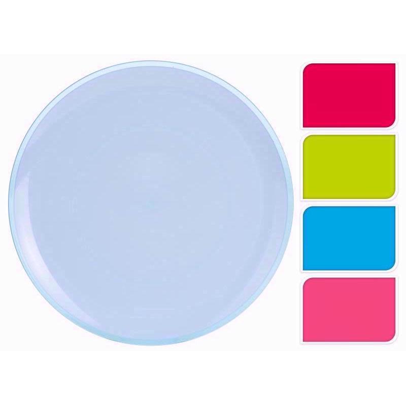Тарелка 23 см Excellent Houseware в ассортименте