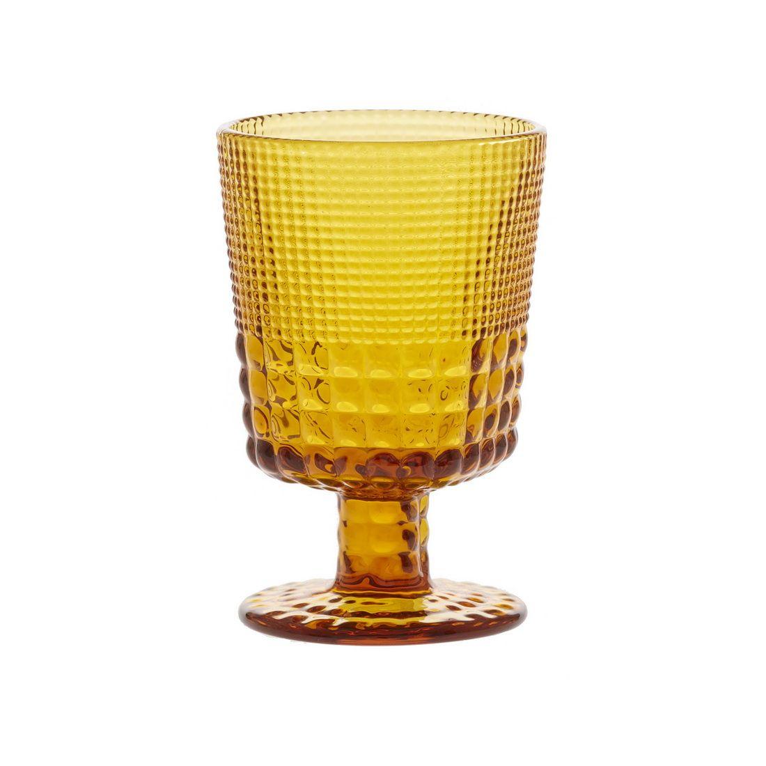 Бокал для белого вина Royal drops