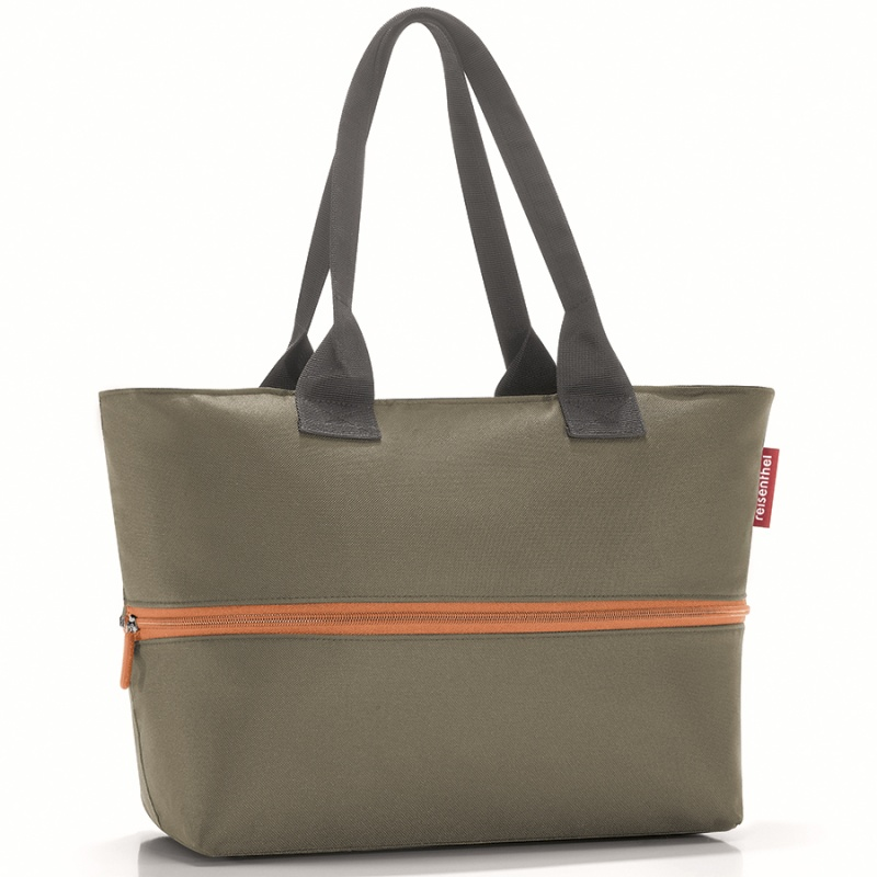 Сумка Reisenthel Shopper e1 olive green
