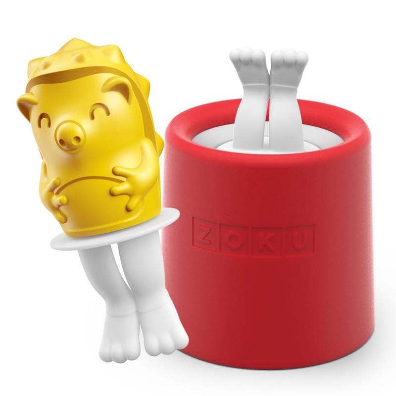 Форма для мороженого Zoku Hedgehog