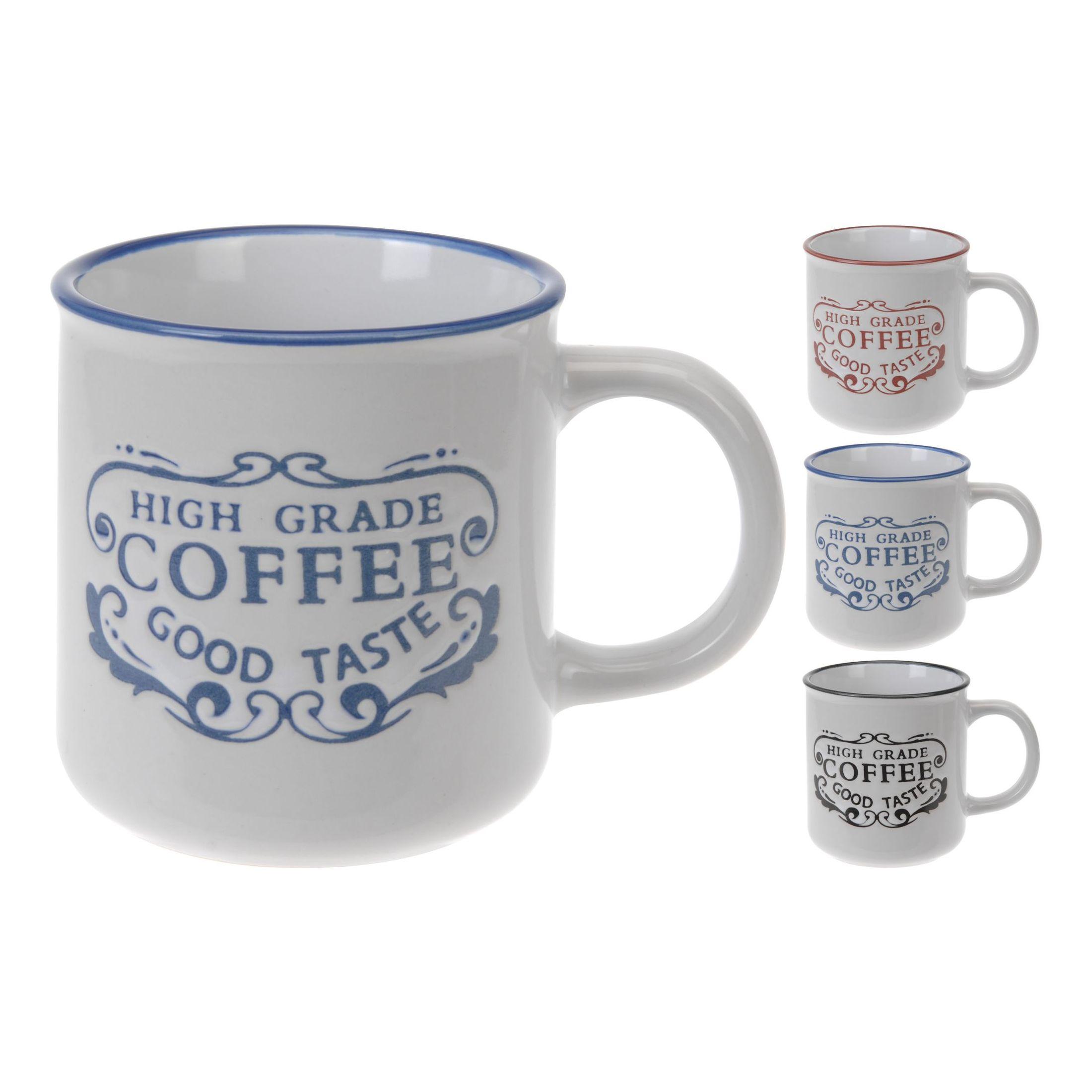 Кружка Coffee 10х7,5х8 см<br>