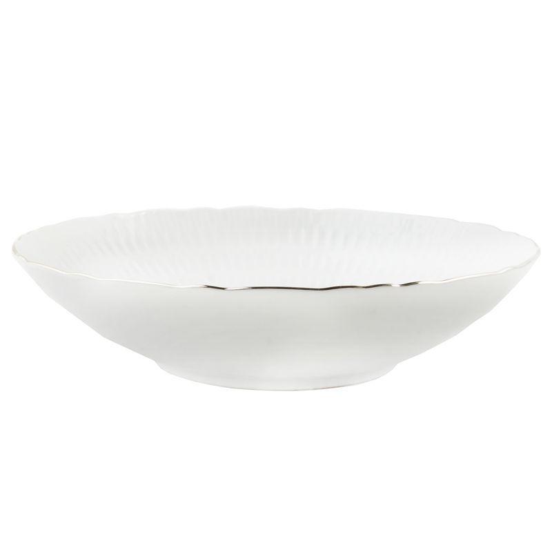 Тарелка суповая 22 см Sofia B358