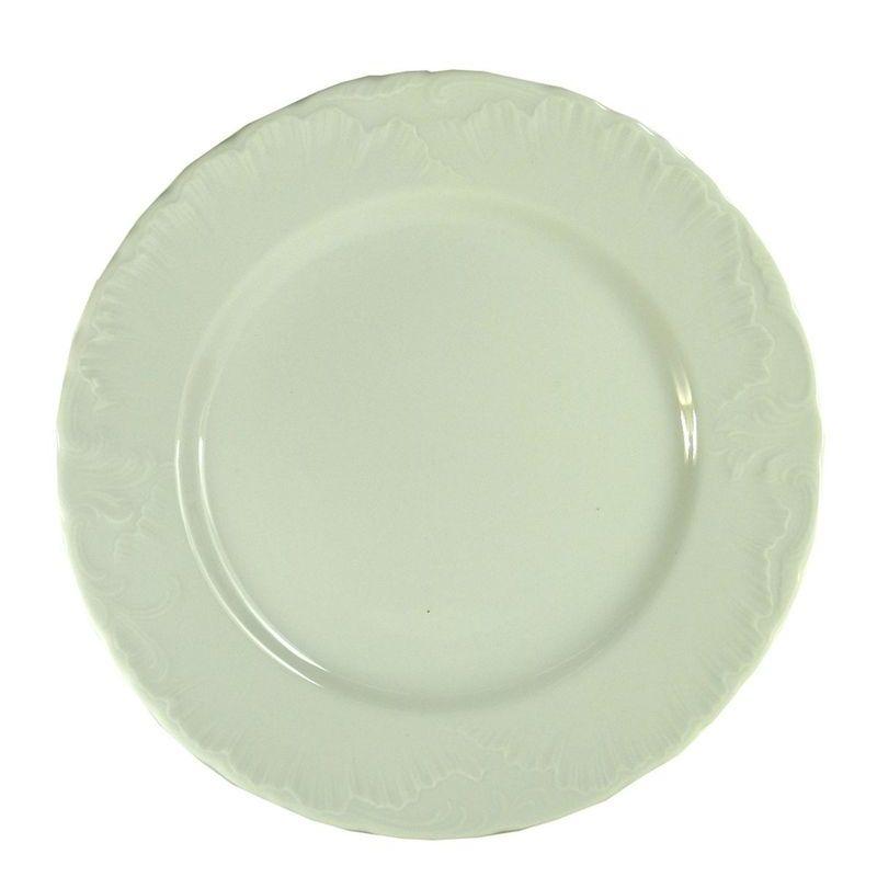 Тарелка десертная 19 см Rococo