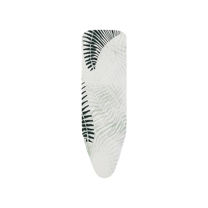 Чехол для гладильной доски Brabantia PerfectFit 110х30 см, Папоротник