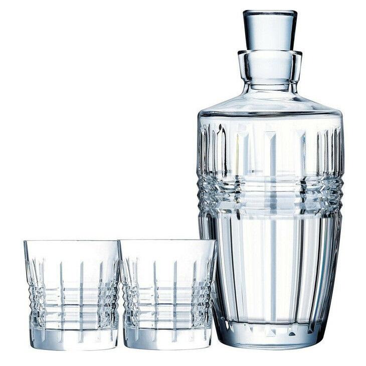 Набор для виски Cristal D&apos,Arques Rendez-Vous