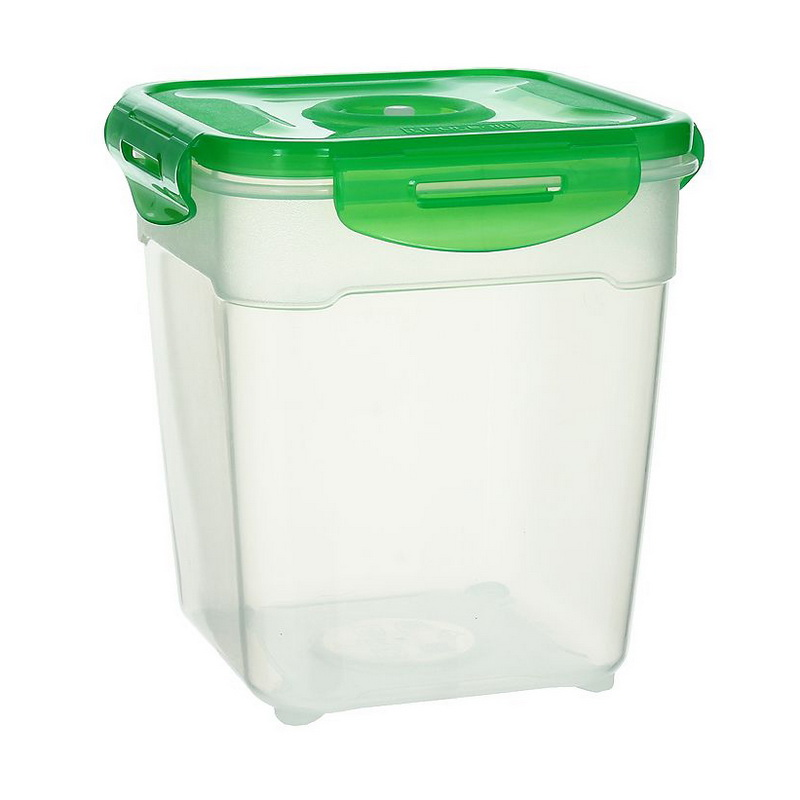 Контейнер для продуктов 2,5л Microban