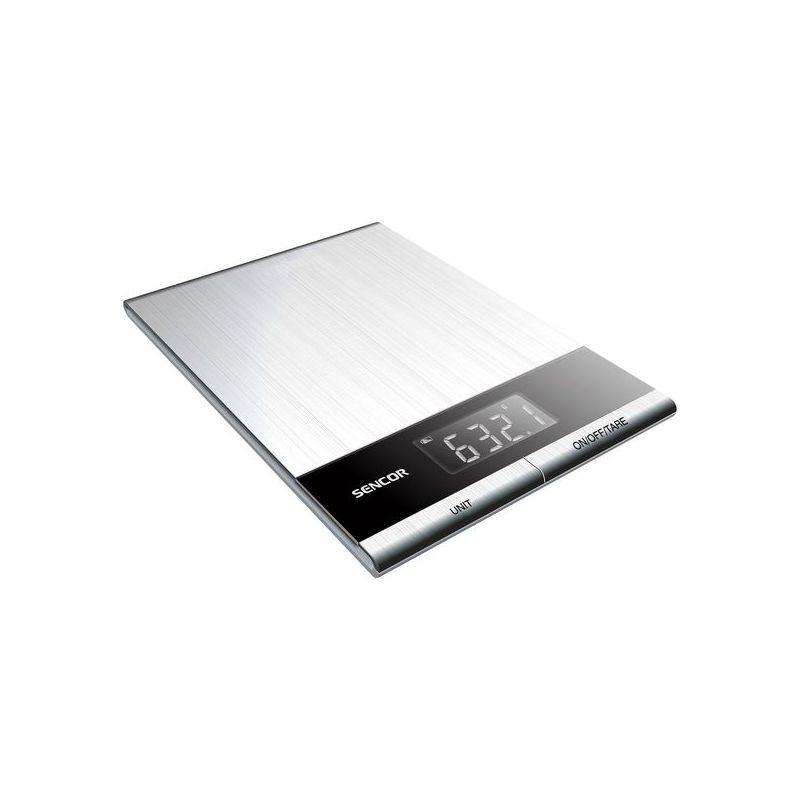 Кухонные весы SENCOR Ultra Slim Design