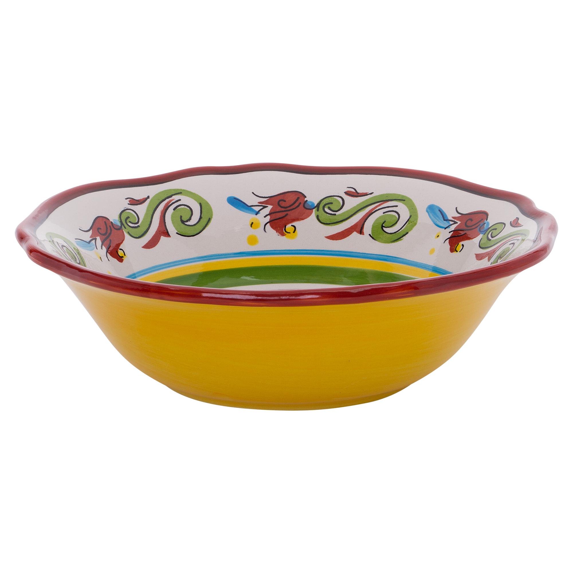 Набор обеденный «Самарканд»Набор посуды от Magia Gusto украсит каждый стол и создаст неповторимый уют. Качественный, стильный, он станет вашим любимчиком.<br>