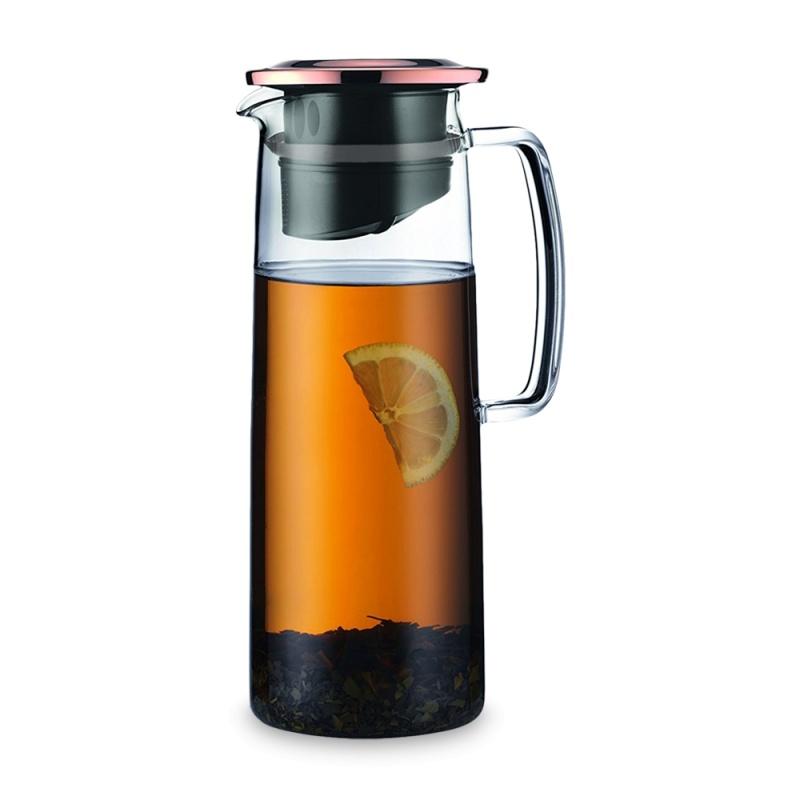 Кувшин для холодного чая и лимонада 1.2л