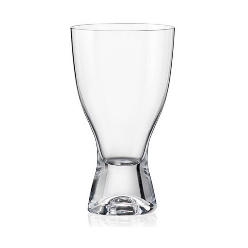 "Набор стаканов 6шт 320 мл "",Samba"", Bohemia Crystal"