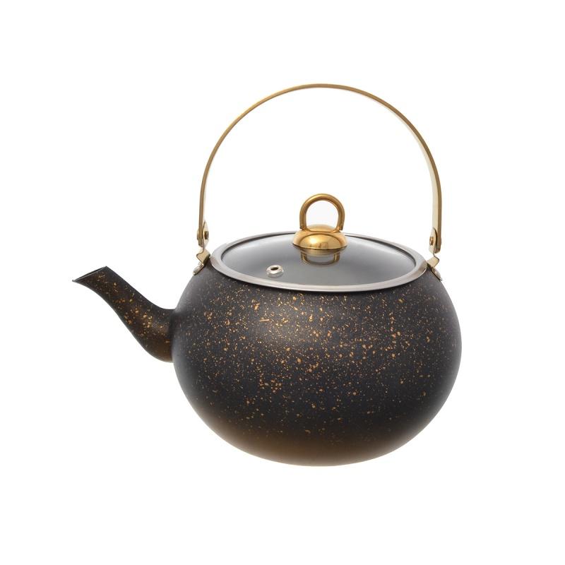 Чайник с антипригарным покрытием 3 л Repast OMS