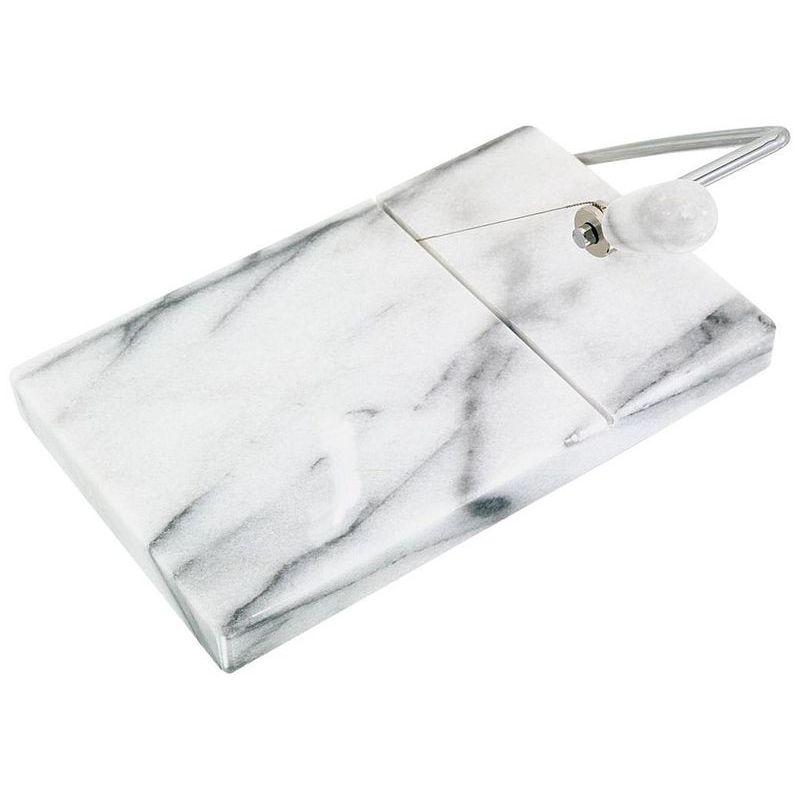 Разделочная доска для сыра с резаком Judge Marble мрамор