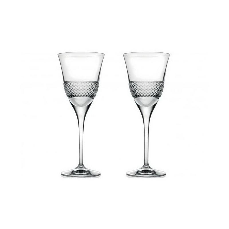 "Бокал для вина ""Fiesole"" 280 мл RCR"