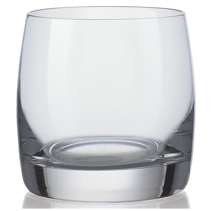 Набор стопок для водки 6 шт 60 мл  Bohemia Crystal Ideal