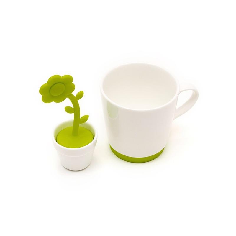 Купить со скидкой Набор для приготовления чая