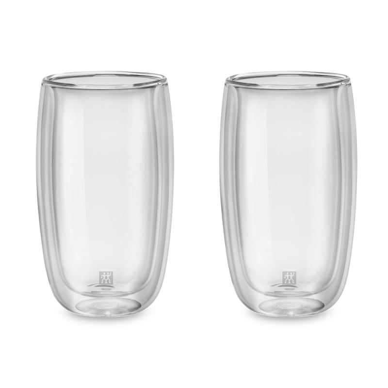 Набор стаканов для латте макиато 2 шт. 350 мл Zwilling Sorrento