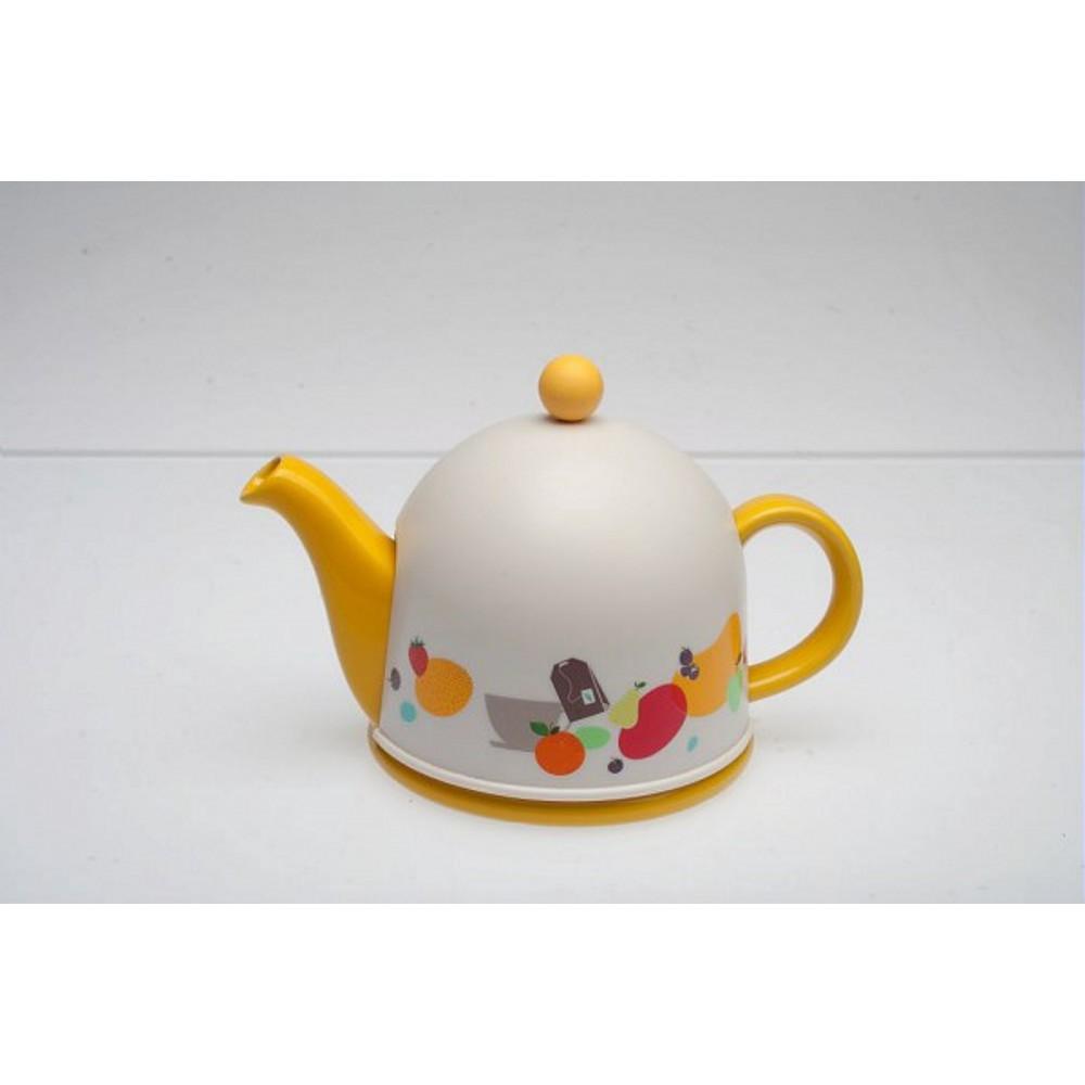 Какой лучший чайник для чая