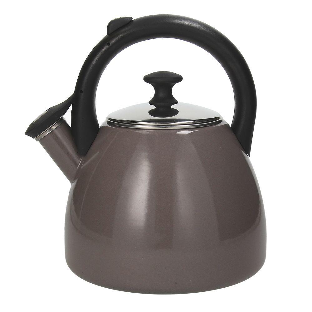 """Чайник 2,5 л """"Dinamika Tortora"""" Tognana"""