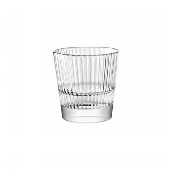 Стакан для напитков DIVA 2.4.6 , 370 млОригинальный стакан итальянского  производителя Vidivi сделан из высококачественного стекла. Необычный дизайн и форма украсят любой интерьер. Он станет отлично впишется в уже имеющуюся коллекцию вашей посуды или станет хорошим подарком для ваших друзей и близких. Стакан подходит для любых напитков.<br>