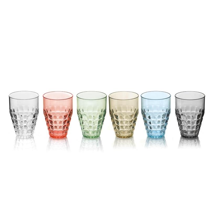 "Набор стаканов 6 шт. 350 мл Guzzini "",Tiffany"","