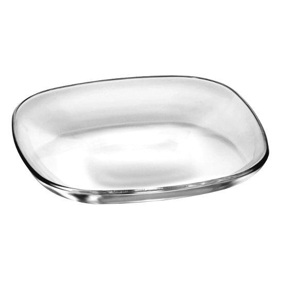 Тарелка FENICE 18 смИтальянская компания EGO стала известным производителем товаров для кухонь. Качественное стекло в дополнении с неповторимым дизайном сделали продукцию компании уникальной и оригинальной. Изделия EGO послужат отличным подарком на новоселье или именины.<br>