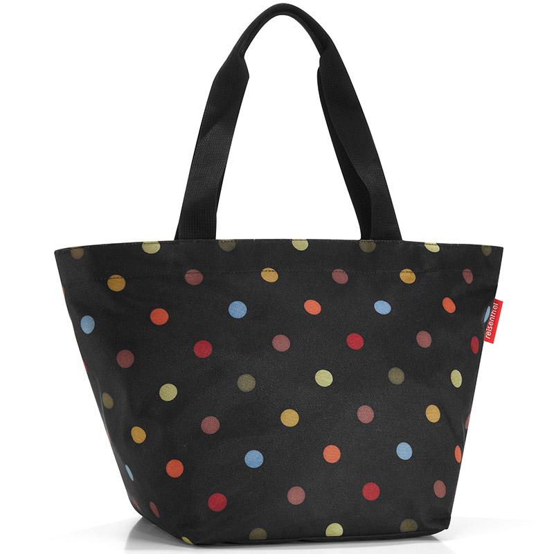 Сумка Reisenthel Shopper M dots